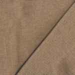 Ühevärviline, säbruline veniv soonik kangas, 100% puuvill 118cm