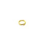 Metallrõngas / Jump Rings / 5 x 0,7mm