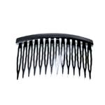 Juuksekammi toorik plastikust / Plastic Hair Comb Base / 8 x 4,5cm
