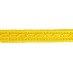 Decorative ribbon AA107/SV-2970/1,2cm