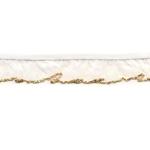 Kumm krookega sädeleva servaga 15mm