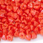 Lilleõiekujuline klaashelmes (Jablonex) 6x 5mm