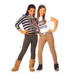 Püksid 128- 164cm / Pants Burda 9500