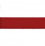 Õlakumm, kerge täpilise mustriga 23mm