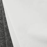 Õhuke mittekootud liimriie täppidega Art.349, 90cm