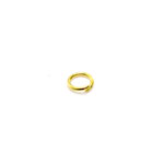 Metallrõngas / Jump Rings / 5 x 0,6mm