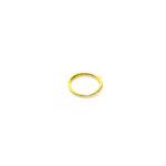 Metallrõngas; 30tk / Jump Rings; 30tk / 8 x 0,7mm