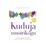 Raamat `Kuduja Mustrikogu`