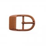Metal buckle, 44x28 mm for belt width 20 mm