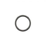 Metal o-ring ø18 mm