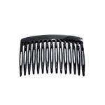 Juuksekammi toorik plastikust / Plastic Hair Comb Base / 7 x 4,5cm