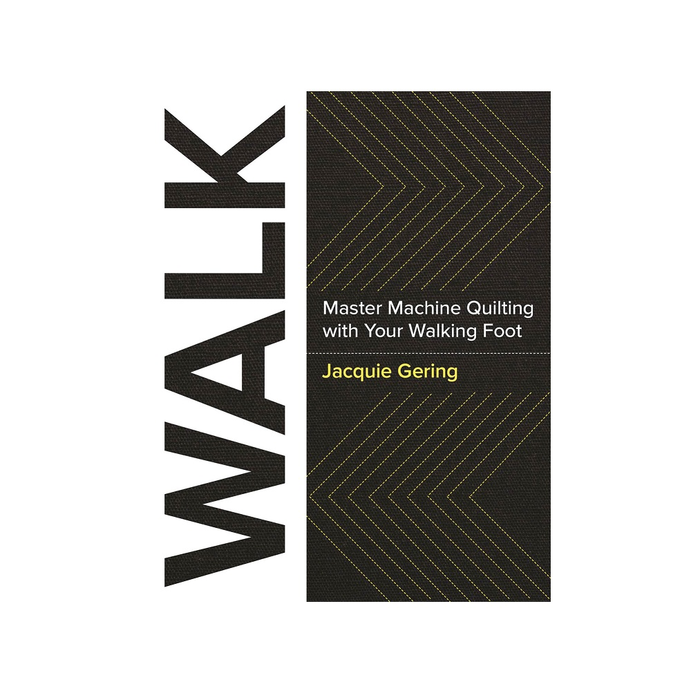 "Raamat ""Walk"""