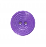 Plastic Button ø15 mm, size: 24L