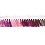 Masintikkimisniit Shanfa 3000y - värvivalik 12 roosakad toonid