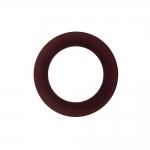 Metal ring ø70 mm, for belt width kuni 45 mm