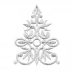 Triigitav ornament 9,5x7cm