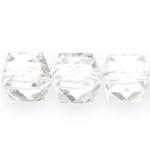 Kuubikukujuline tahuline kristall 14mm