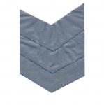 Helkur-aplikatsioon, triigitav, kolm noolt/ Iron-on Reflective Patch / 9,5x7,5cm