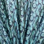 Jacquard-kangas keinosilkki Art.291802