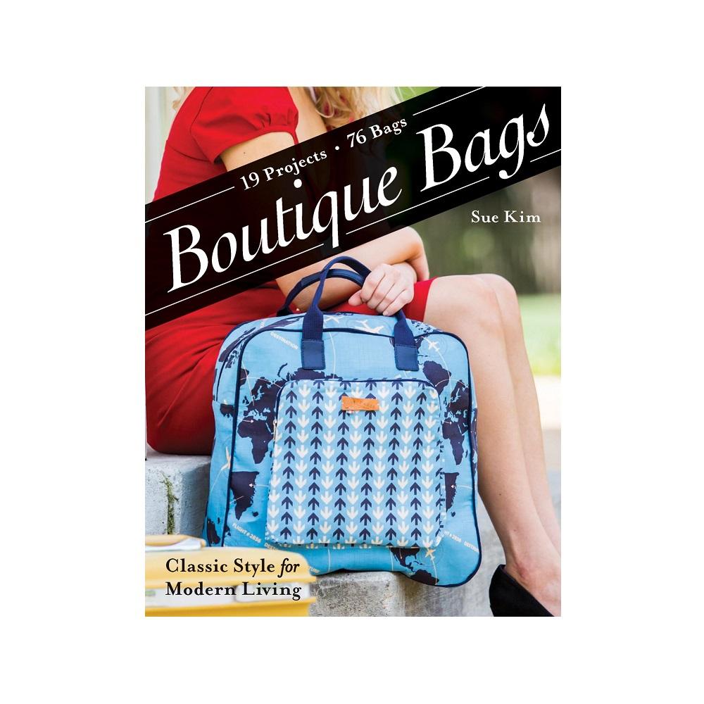 """Raamat """"Boutique Bags"""""""