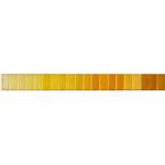 Doli värvivalik Nr.3 kollakad ja oranžikad toonid