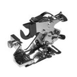 Voltimisseade, standardse kiirkinnitusega masinatele / Ruffler 943100207