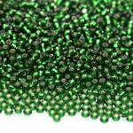 Czech Preciosa Rocaille (Seed) Beads, 9/0 (2,4-2.8mm)