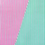 Triibumustriga, erksvärviline puuvillane kangas (Lovely liberty stripe), 145cm, KC2802