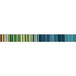 Doli värvivalik Nr.10 Sinakasrohekad, triibulised toonid