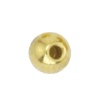 Memory Wire End Cap Sphere / 3mm
