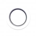 Plastic Shank Button ø25 mm, size: 40L