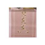 Набор для вышивки гладью Duftin, Скатерть с ромашками 40cm x 100 см, Art. 7036