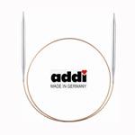 Circular knitting needles Addi. No.3,0 mm