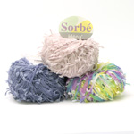 Sorbe Yarn / Idena (Germany)