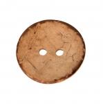 Naturaalsed kookosnööbid, 45mm, 70L