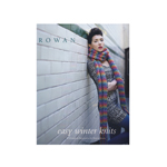 Kudumisraamat Rowan Easy Winter Knits