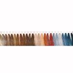 Masintikkimisniit Shanfa 3000y - värvivalik 9 pruunikad- sinakad toonid