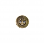 Metal Buttons 13 mm (21L)