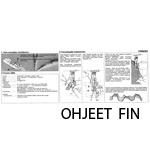 Cording Foot for Overlock , serger JUKI MO-1000, MO-2000, Art.40138099