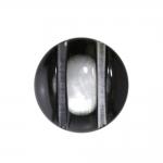 Kumera pinnaga, teokarbi helgiga, pidulik, süvistatud kannaga nööp 38mm, 60L