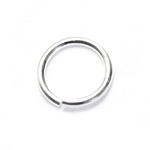 925 Silver Jump Ring / 7 x 0,8mm