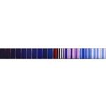 Doli värvivalik Nr.30 Sinakad, lillakad, triibulised toonid