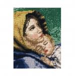 Tikkimiskomplekt Neitsi Maarja lapsega 1589-B Ariadna (Poola)
