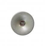 Metallinappi, kantanappi ø22 mm, size: 34L