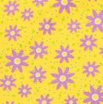 Lillelise mustriga vahariie/vakstu 150cm 124.906