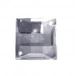 Ruudukujuline plastkristall 25mm