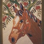 Hobune pihlamarjadega Art. ASK11 SH.005