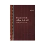 `Etnograafilised sõbad ja tekid: Lühike Õpetusraamat`
