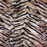 Gobeläänkangas, tiigrimustriga, hea mööblikangas, 140cm, 87468