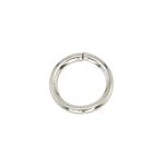 Metallrõngas; 24tk / Jump Rings; 24pc / 10mm